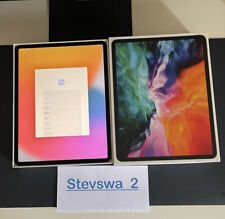 Apple iPad Pro 4th Gen, 2020 ,128GB, Wi-Fi, 12.9 in - Space Grey