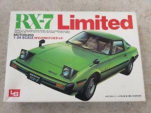 LS 1/24 scale Mazda SA22C Savanna RX-7 NEW