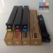Toner Black Olivetti d-Color MF-25/MF-25 plus - Kein refill - NEUWARE