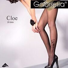 Gabriella Floral Singlepack Tights for Women