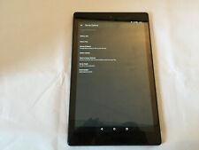 Amazon Kindle Fire HD 10 7th Generation SL056ZE 64GB WiFi 10in - Black