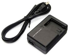 Battery Charger for AA-VG1 JVC Everio GZ-HM180 GZ-HM190 GZ-HM220 GZ-HM238 U New