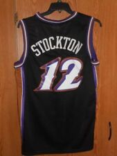 993ebaed4 John Stockton NBA Fan Jerseys for sale