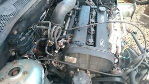 Ford 2.0 zetec blacktop engine g.box ECU Kitcar MK2 Escort project