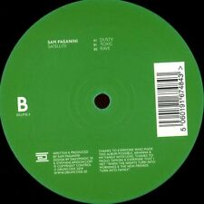 Sam Paganini – Satellite DRUMCODE DCLP10.3 ( Dusty Toxic Rave ) NEW 12""
