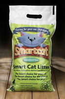 Smart Cat Wood Based Litter 6 Litre