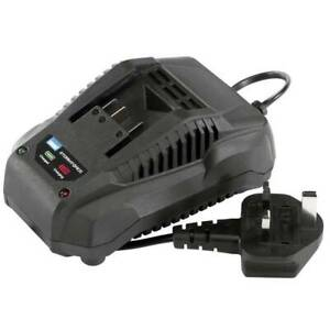 Draper Storm Force Charger Fast 20V