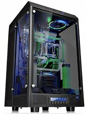 E-ATX Full Tower Cases Computer PC Accessories Multi-GPU configurations Platform