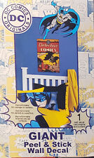 DC Batman Detective Comics 27 Giant Peel Stick Wall Decal Reusable Dark Knight