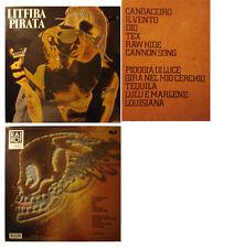 LP PICTURE DISC   LITFIBA PIRATA SIGILLATO!  TIRATURA LIMITATA NUMERATA!