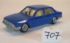 NOREV mini jet TALBOT SOLARA Limousine bleu #707