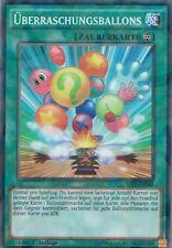 SP15-DE042 Überraschungsballons   Common 1.Auflage neu