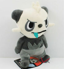 "HOT7"" Cute Pokemon X Pancham Kids Toy Soft Plush Stuffed Doll Toy Birthday"