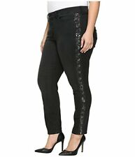 NYDJ Plus Size Alina Legging Jean in bristol sz 16W BNWT 18/20 Aus