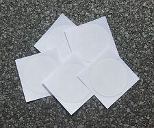 5 x NFC Tag Sticker mit MIFARE Classic® Chip - 3cm Aufkleber rund weiß - 1k
