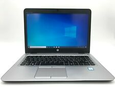 Notebook HP EliteBook 840 G3 - 3,0Ghz - 8GB Ram - 180GB SSD - Win10P - Office