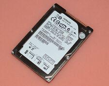 Hard drive 120gb Hitachi Travelstar hts541612j9at00 PATA 2.5 IDE ATA 120gb 5400