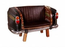 Autosofa Sessel Sofa THIS & THAT 16929 Braun
