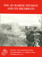 WW II to Vietnam 3rd Marine Division & Its Regiments Unit History Book Iwo Jima