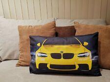 AUTO DESIGN KISSEN 50x30- BMW M3 E92 E93 92 93 TURBO BODY KIT CARBON TUNING #413