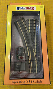 40-1056 MTH O-54 Operating Left Hand Switch