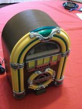 Vintage THOMAS CR-11 Collector's Edition RADIO CASSETTE PLAYER JUKEBOX!