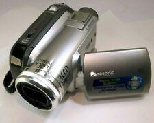 Panasonic  PV-GS320 Mini DV Camcorder Digital Video Camera missing accessories