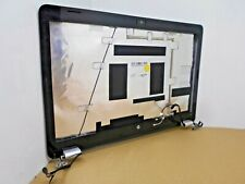 """HP Pavilion G62-228NR G62 15.6"""" LCD Back Cover Bezel Hinges WCam 3AAX6LCTPP0 152"""