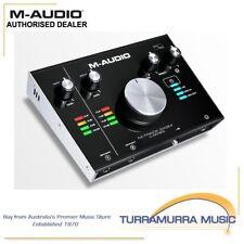 M-Audio Audio/MIDI-Interfaces