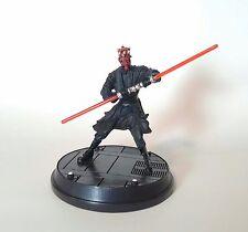 Star Wars Applause Episode 1 Darth Maul Resin Figurine