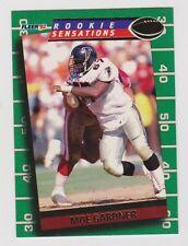1992 Fleer FB Rookie Sensations Complete Your Set!!!