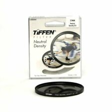 Tiffen 77MM Neutral Density 0.9 3-stopd ND8 Filter