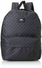 VANS Old Skool II Backpack, One Size - Black/Charcoal