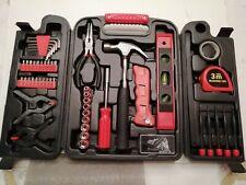 WSM Werkzeugkoffer mit Werkzeug, Komplettset 134 tlg. NEU