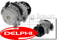 A/C Compressor w/Clutch for Toyota Tacoma 2005-2016 - NEW OEM DELPHI