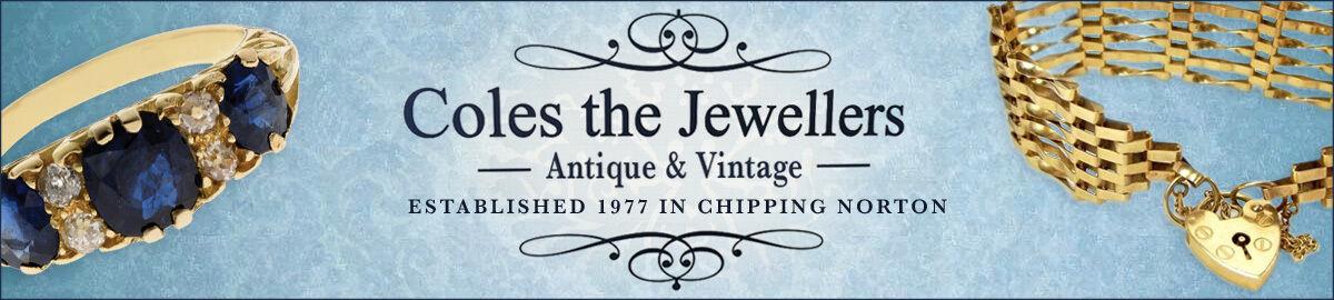 Coles Vintage Jewellery