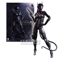 DC Comics CATWOMAN  VARIANT Play Arts Kai Action Figure Square Enix