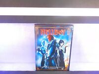 Hellboy on DVD New Sealed