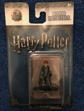 Ron Weasley Nano Metalfigs Figure, Harry Potter, Wizarding World, Gryffindor