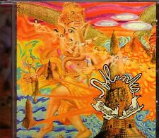 CD (NEU!) . EARTH & FIRE - Atlantis (dig.rem. Maybe tomorrow today NL-Prog mkmbh