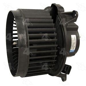 HVAC Blower Motor Four Seasons 75883 fits Infiniti QX56 Nissan Armada Titan