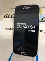 SAMSUNG GALAXY S4 GT-I9506 4G GRADO A LIBRE NEGRO PERFECTO ESTADO IMPECABLE