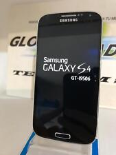 Samsung Galaxy S4 GT-I9506 0.1oz Grade A Free Black Mint Condition Impeccable