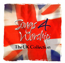 Songs 4 Worship: The UK Collection (2 CD, 2003, Integrity)