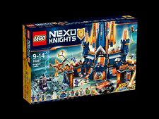 LEGO NEXO KNIGHTS Schloss Knighton (70357)