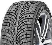 1x Michelin Latitude Alpin LA2 235/60 R18 107H XL C/C/72 Winter Reifen  DOT17