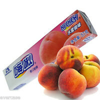 Japanese Morinaga Hi-Chew Chewy Fruit Candy.1 Pack of 12 Sweets Various Flavours