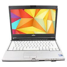 Fujitsu Lifebook S760 Core i5 M520 2,4ghz 4gb 160gb DVD-RW W7 de Buttons Cam