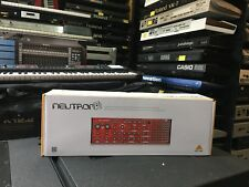 Behringer NEUTRON Paraphonic Analog Synthesizer Synth Module  //ARMENS//
