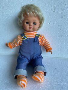 MMM Puppe 50cm Martha Maar 60er Jahre Schlafaugen Sammler Retro Alt 113